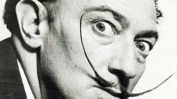 Dali gets the full treatment in Madrid