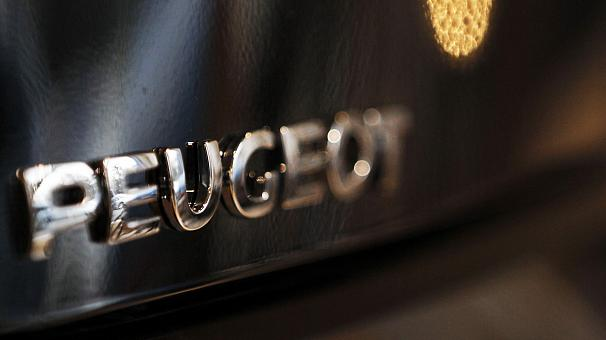 Peugeot Citroen Aulnay plant closure moves nearer