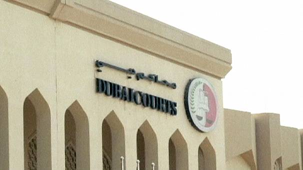 Three Britons jailed on drugs charges by Dubai court