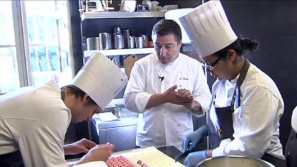 """مطعم """"إلثيلير دي كان روكا"""" الإسباني يُصنَّف أفضل مطاعم العالم من طرف مجلة """"ريستورانت"""" البريطانية"""