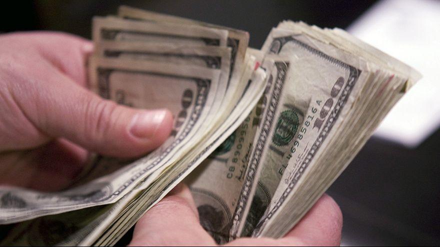 The Network: Wie lassen sich Steueroasen austrocknen - und geht das überhaupt?