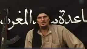 French Islamist convert captured in Mali