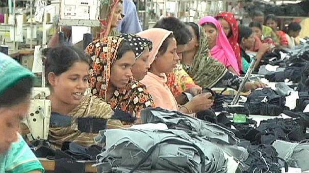 Tragédia na indústria têxtil do Bangladesh acorda consciência ocidental