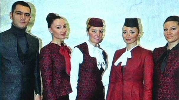 Turkish Airlines embroiled in row over red lipstick