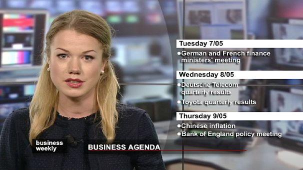 Central banks surprise
