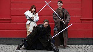 Der 4. Mai ist Star-Wars-Tag