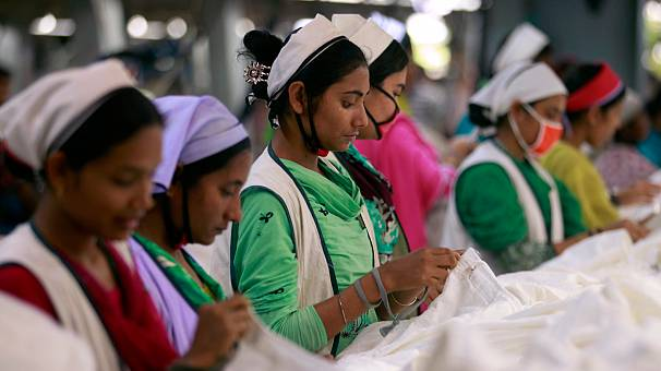 ILO pushes Bangladesh to improve work safety standards