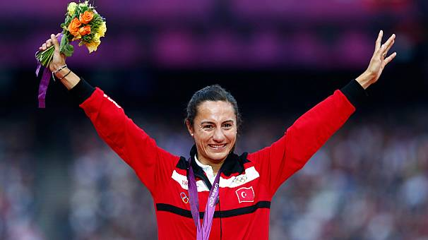 Olympic champion faces lifetime ban for doping