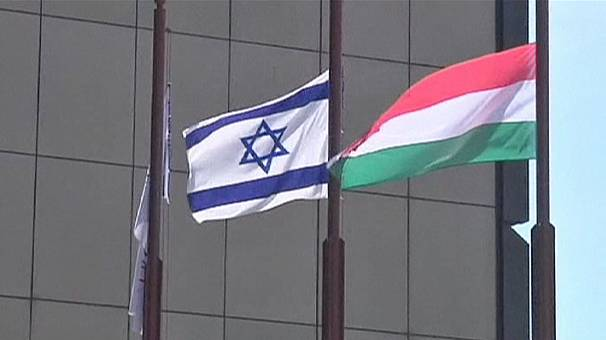 Jewish congress held in Hungary amid concerns over rise in anti-Semitism