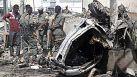 Somali suicide bomber hits Qatari convoy