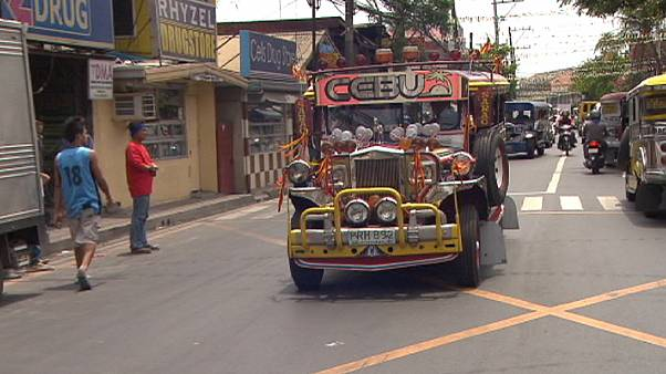 Манила манит: цикл передач о Филиппинах