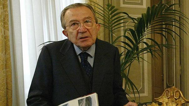 Giulio Andreotti 1919-2013: a very Italian politician