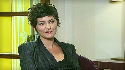 Audrey Tautou: Hollywood ist nicht alles