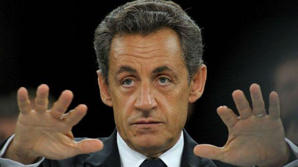 Sarkozy si confida: «Costretto a tornare»