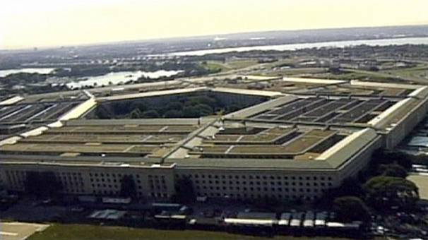 Pentagon accuses China of hacking US defence networks