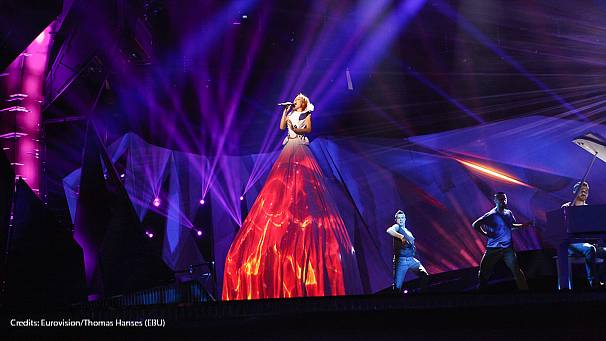 Eurovision: watch and judge the songs right now! (Part 1)