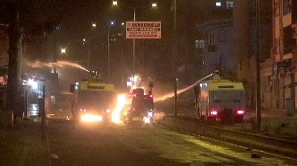 Clashes in Turkey ahead of PKK pullout
