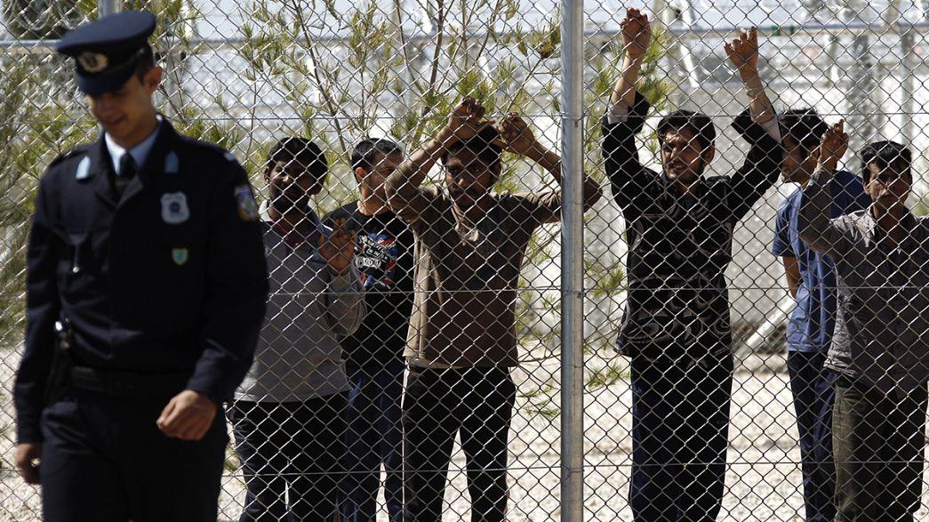 Ein neues Asylrecht für Europa