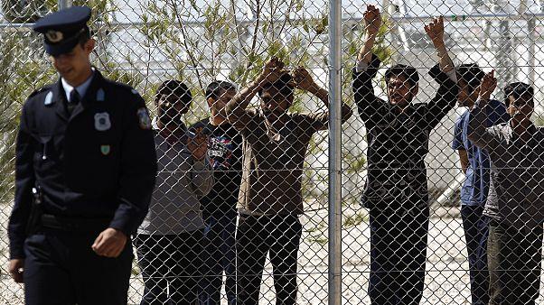 سیستم جدید اتحادیه اروپا برای رسیدگی به وضعیت پناهجویان