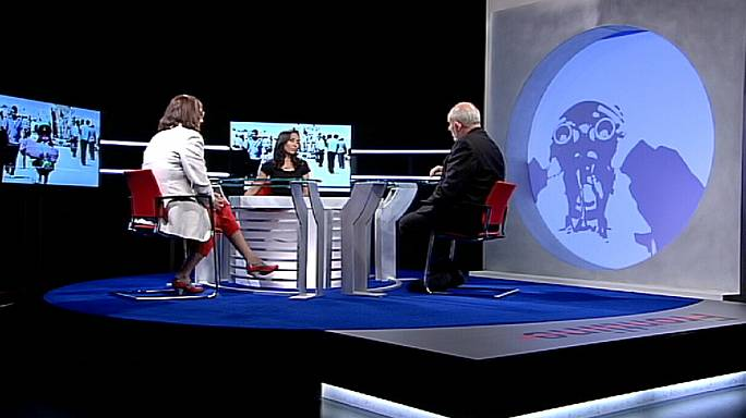Asylum: fixing a broken system - Full Debate