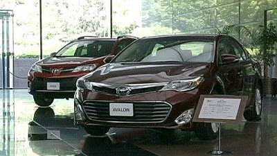 Toyota exceeds expectations and doubles its profits