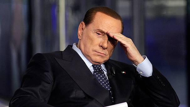 Latest legal blow for Berlusconi again threatens political career
