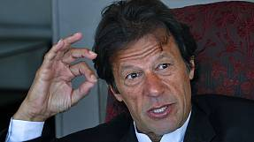 Imran Khan's fall could boost election prospects