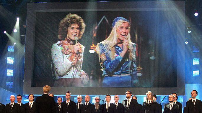 Nerede o eski Eurovisionlar