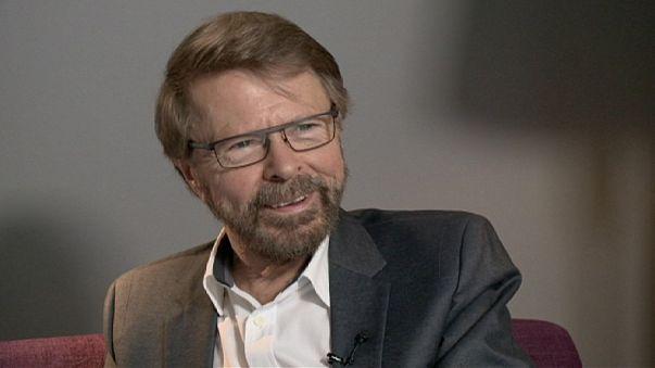 Bonus interview: Björn Ulvaeus, former ABBA member