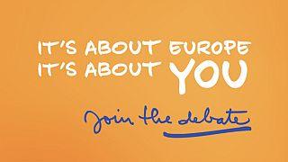 كن مواطناً أوروبياً ملتزماً. وأحدث  تغييراً حقيقيا.
