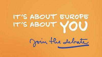 Chat : être un citoyen européen engagé, et faire vraiment la différence.