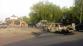 Nigeria : Militants killed 46 police officers in an ambush