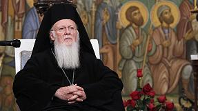 Turkey: Plot to murder Patriarch Bartolomeu