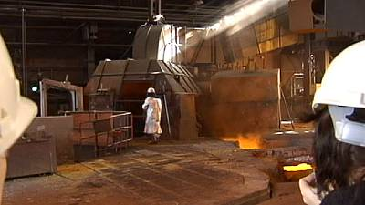 ArcelorMittal confident for 2013 earnings