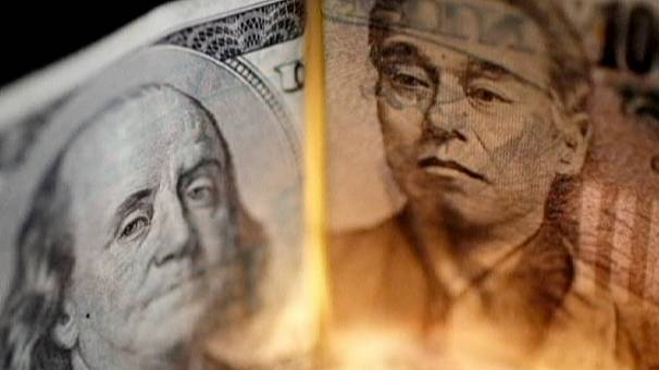 Japanese yen's bumpy ride holds promise and danger