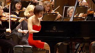 Yuja Wang works wonders with Prokofiev