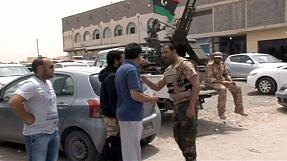 Libyan militia go home as BP pulls out employees from Tripoli