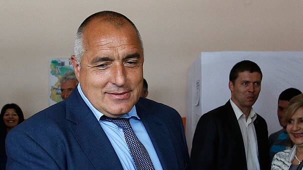 Bulgaria: GERB party leads parliamentary poll