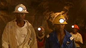 Anglo American shares hit by new job cuts plan