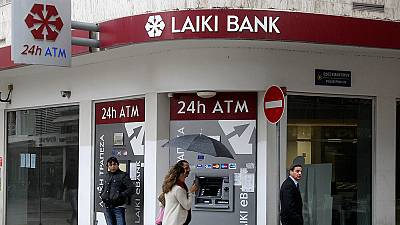 Cyprus banking reforms praised by EU ministers