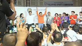 Philippines: Estrada elected mayor of Manila