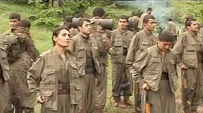 PKK peace plan