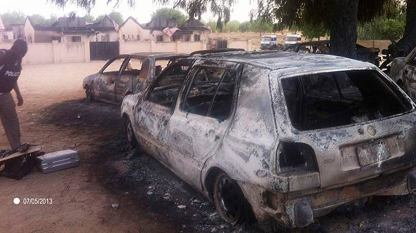 Nigeria: State of emergency declared in northeastern states