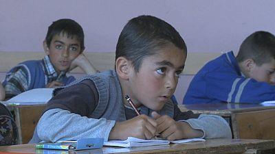 Il nuovo volto dell'istruzione scolastica turca