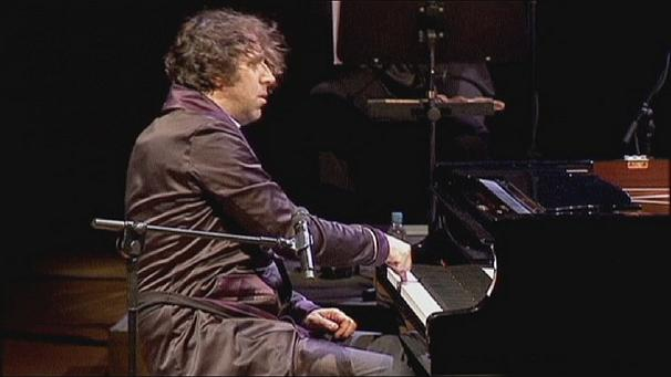 Comincia il tour europeo di Chilly Gonzales