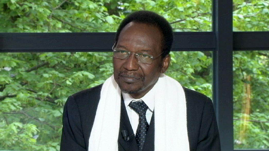 Presidente do Mali: a transição gere; as eleições resolvem