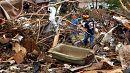 إعصار يخلف أكثر من ستة قتلى شمال تكساس بالولايات المتحدة