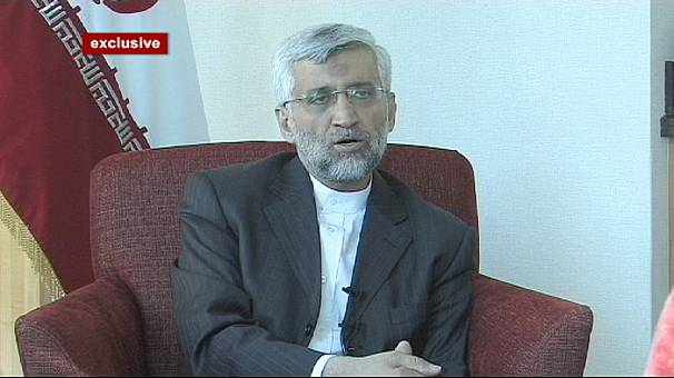 Jalili says nuclear issues unaffected by Iran's presidential outcome