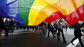 EU survey reveals widespread LGBT hate crime and discrimination