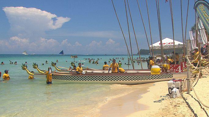 Boracay - das sportliche Paradies